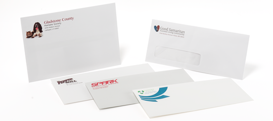 Printed envelopes selol ink printed envelopes reheart Image collections