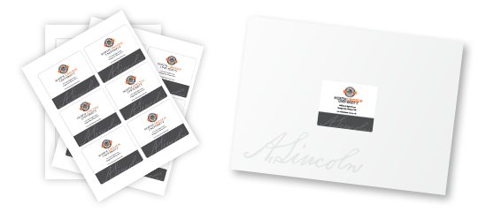 wholesale mailing labels from navitor
