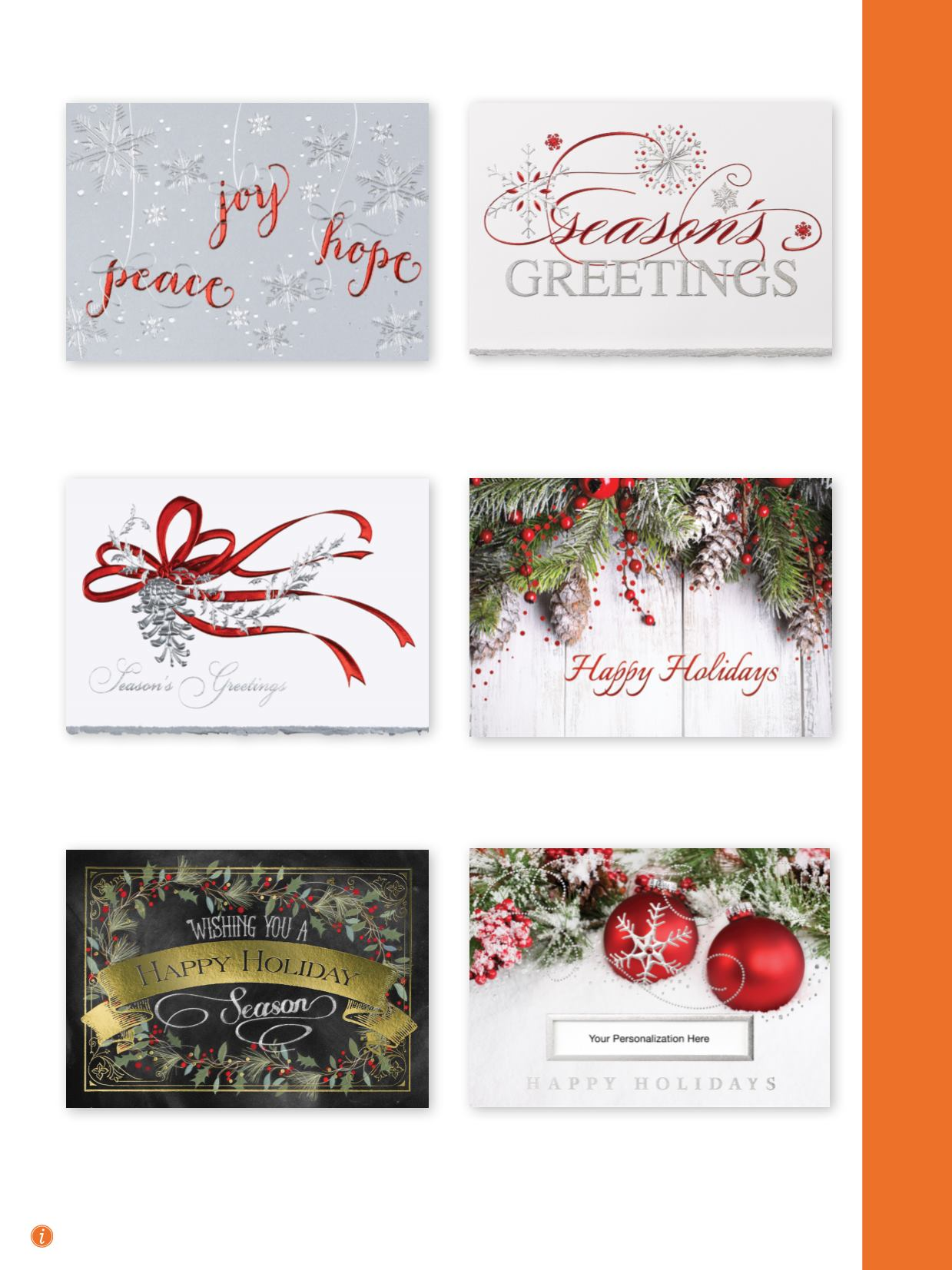 Navitor Holiday And Business Greetings